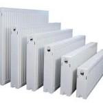 Plieniniai radiatoriai Giles Inzinerija