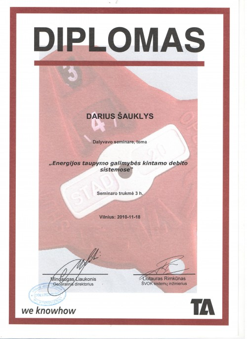 Dariaus diplomai 001
