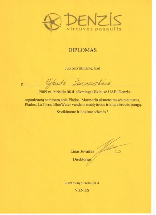 VytautLs diplomai 007