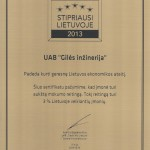 sertifikatas 0011