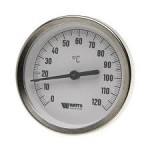 Termometras Watts Giles Inzinerija